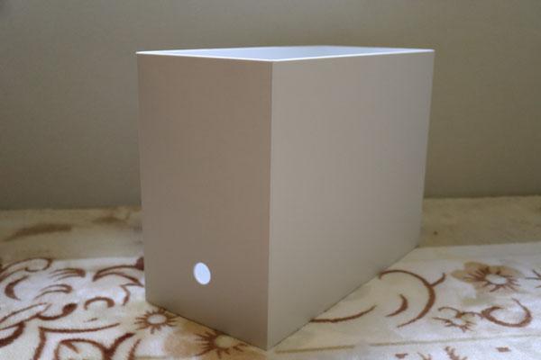 無印良品ファイルボックス